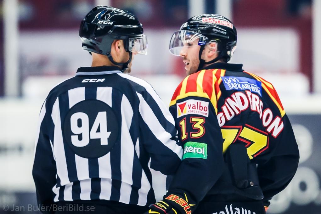 Brynäs,Färjestad,Ishockey,SHL,Sweden