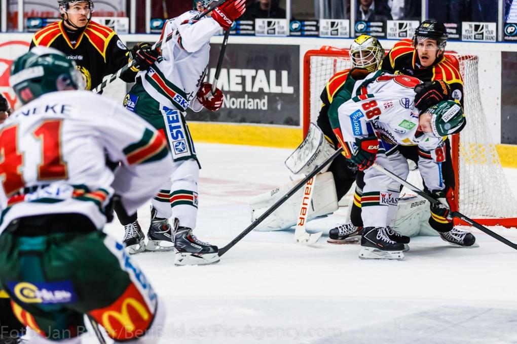 2014-11-15 Brynäs - Frölunda