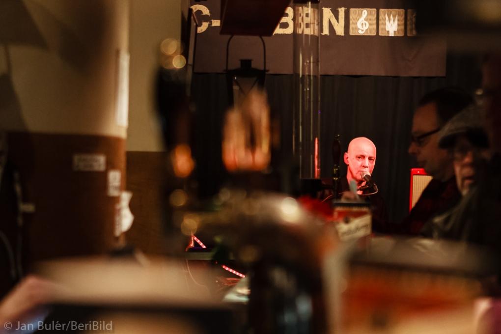 CC puben,Gävle,Konsert,Rockfire,Sweden