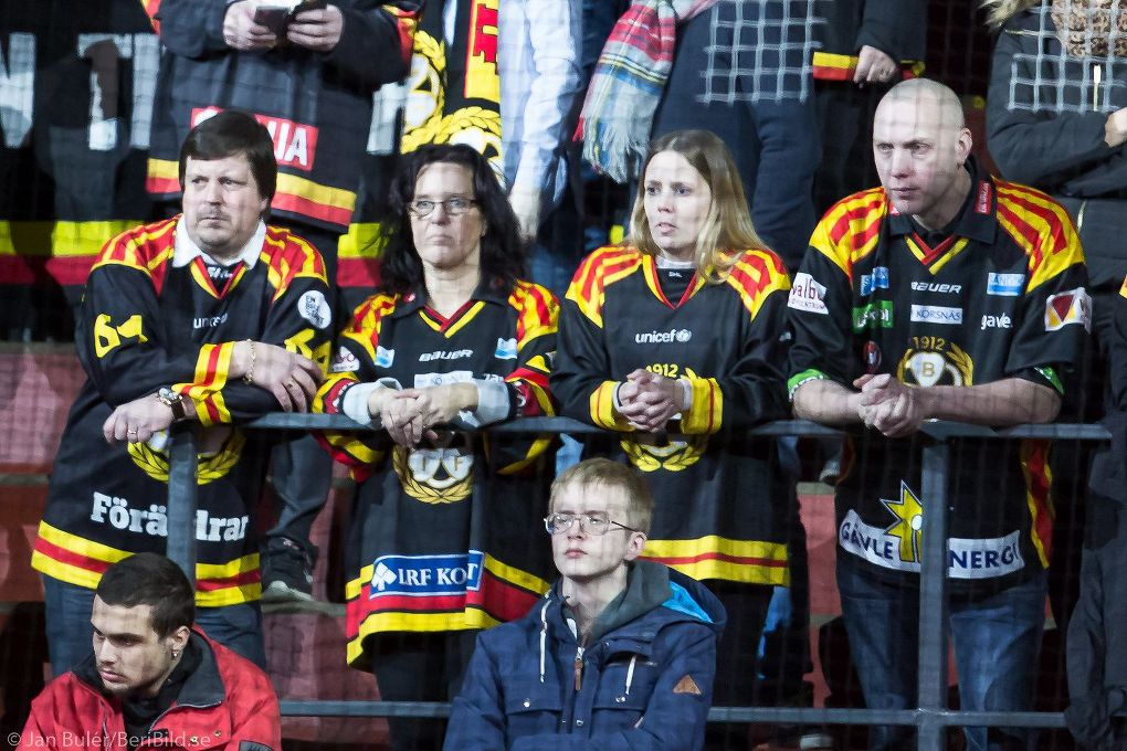2017-01-07 Brynäs - Växjö