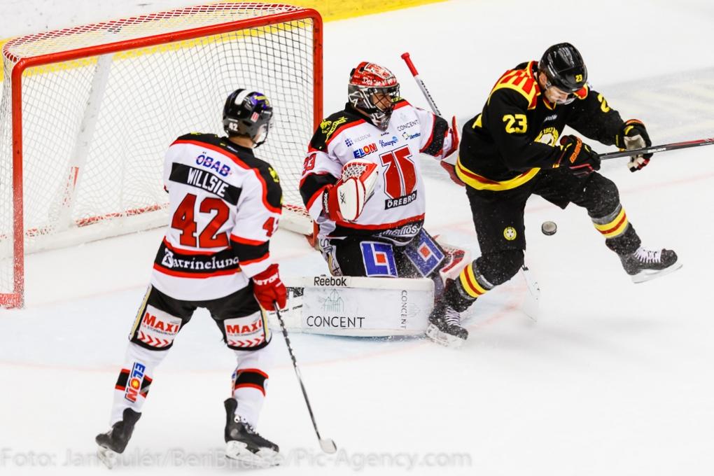 2014-12-13 Brynäs - Örebro