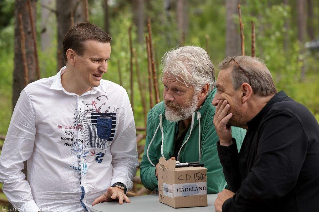 Malungsfors 2016-07-16 Gläntan Malungsfors Visfestival