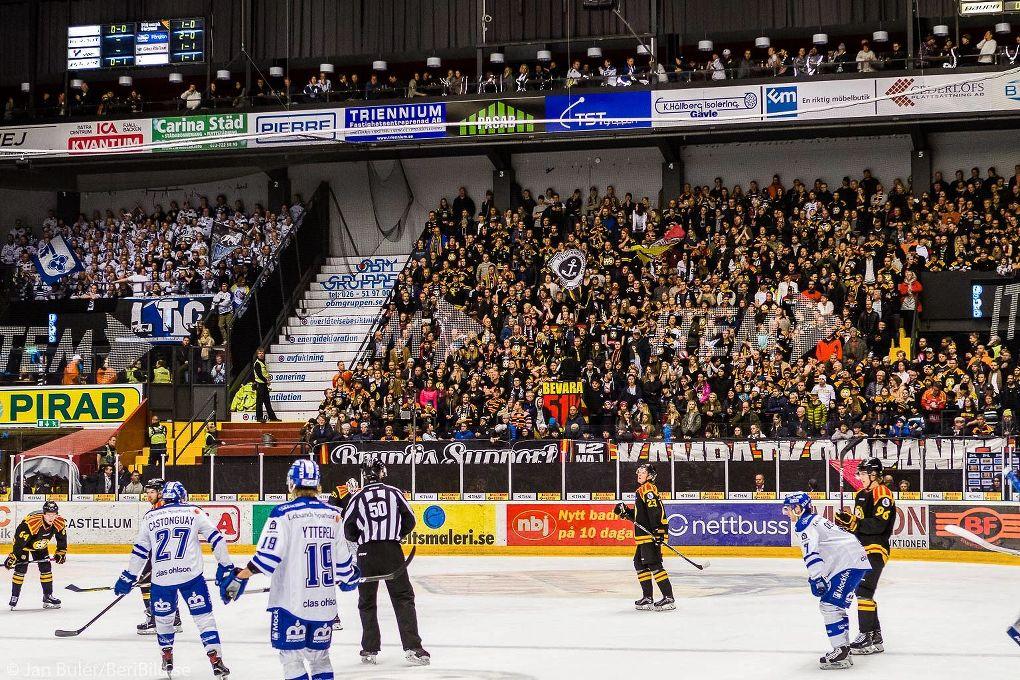 2017-02-16 Brynäs - Leksand