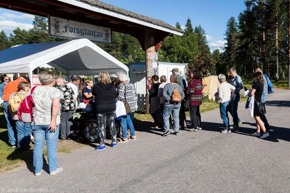 2017-07-14 Dansbandsveckan 2017 Malungsfors Visfestival